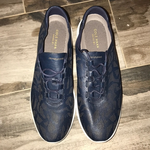 Cole Haan Grand Os Womens Sneakers